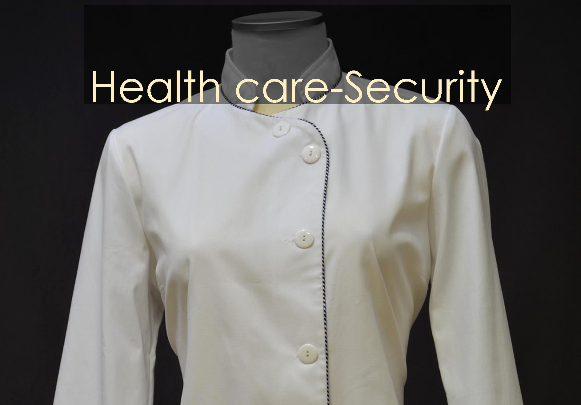 Health Carel-Security