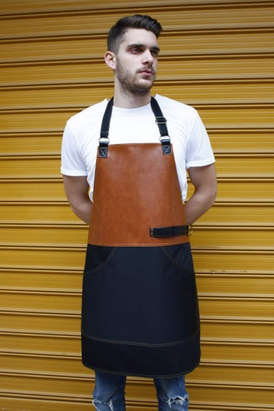 THE HALF apron