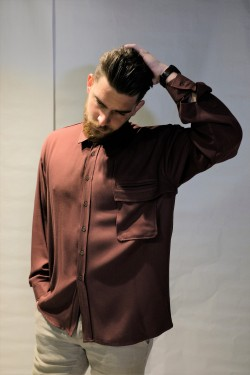 THE POCKET shirt
