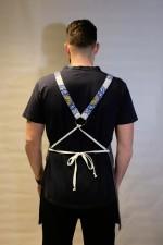 BOHO apron