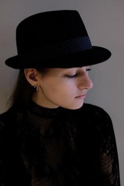 MICHAEL hat