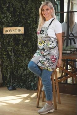 DAPHNE apron