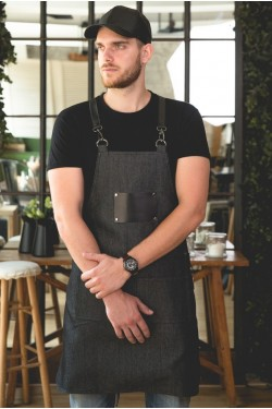 HECTOR apron