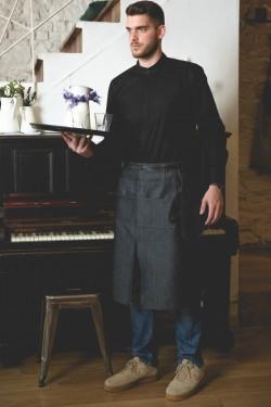 MINOAN short apron