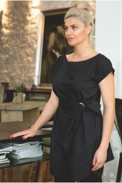 ANDROMEDA long blouse