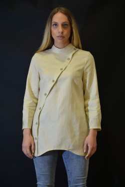 PANDORA long blouse