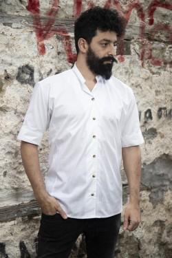 MAROCCO shirt