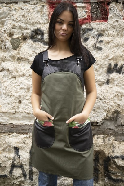 NOT ANOTHER apron