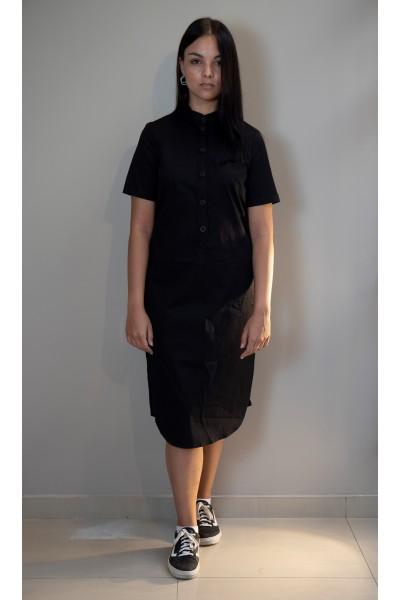 MIDI ELECTRA dress