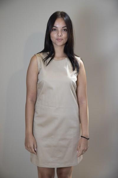 POINT BLANK dress