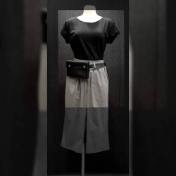 Trousers Long/Short