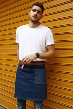 URBAN short apron